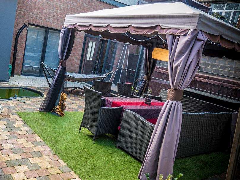 accueil espace d tente ensival. Black Bedroom Furniture Sets. Home Design Ideas